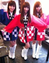 新生かな子 公式ブログ/衣装3連発!!! 画像3