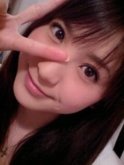 新生かな子 公式ブログ/(*^^*) 画像1
