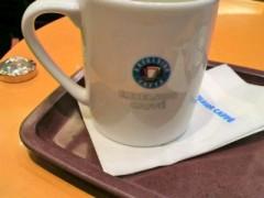新生かな子 公式ブログ/只今休憩中〜♪ 画像2
