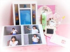 新生かな子 公式ブログ/ありがとう☆+° 画像1