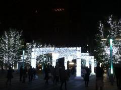 新生かな子 公式ブログ/博多駅� 画像2