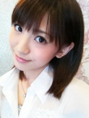 新生かな子 公式ブログ/今夜! 画像1