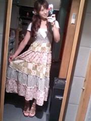 新生かな子 公式ブログ/昨日のかな子さん 画像1