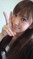 新生かな子 公式ブログ/初shot☆ 画像1