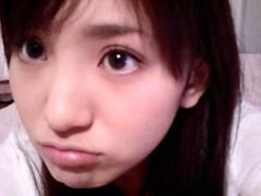 新生かな子 公式ブログ/ぁ、また(゜∀。) 画像1