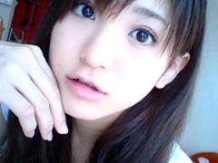 新生かな子 公式ブログ/あ・・・ 画像1