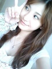 新生かな子 公式ブログ/いつもありがとう☆+゜ 画像2