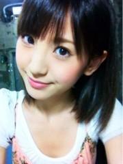 新生かな子 公式ブログ/7月! 画像3