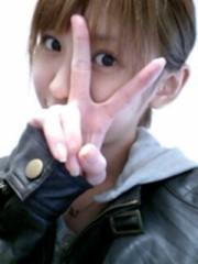 新生かな子 公式ブログ/初乗りッ♪ 画像1