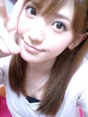 新生かな子 公式ブログ/『そばかす』よろしく♪ 画像1