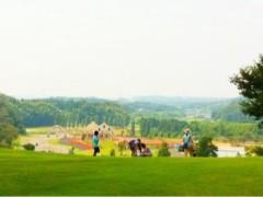 新生かな子 公式ブログ/ドイツ村☆ 画像3