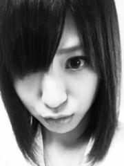 新生かな子 公式ブログ/げっ 画像1