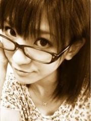新生かな子 公式ブログ/ビタミン摂取! 画像2