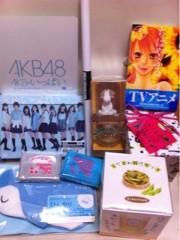 新生かな子 公式ブログ/渋谷BOXX 画像2