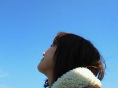 新生かな子 公式ブログ/お疲れさま 画像2