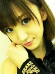 新生かな子 公式ブログ/感謝☆+° 画像1