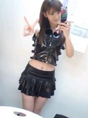 新生かな子 公式ブログ/衣装☆+゜ 画像3