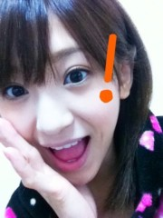新生かな子 公式ブログ/ビックリ! 画像1