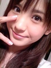 新生かな子 公式ブログ/イェイ☆ 画像1