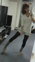 新生かな子 公式ブログ/ファッションチェック!? 画像2