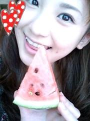 新生かな子 公式ブログ/夏だ!! 画像1