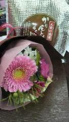 新生かな子 公式ブログ/ありがとう☆ 画像2
