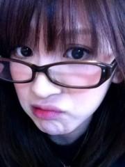 新生かな子 公式ブログ/朝の定番♪ 画像2
