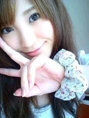 新生かな子 公式ブログ/お返事♪ 画像2