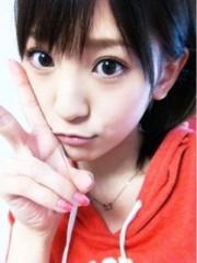 新生かな子 公式ブログ/⊂((・x・))⊃ 画像1
