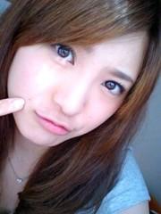新生かな子 公式ブログ/ホクロちゃん 画像2