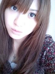 新生かな子 公式ブログ/ロング 画像1