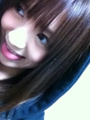 新生かな子 公式ブログ/ん!? 画像1