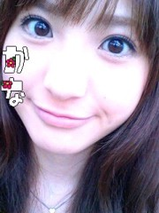 新生かな子 公式ブログ/!!(・∀・)!! 画像1