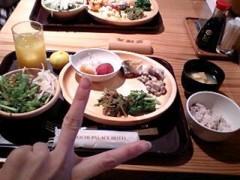 新生かな子 公式ブログ/待機中・・・ 画像2