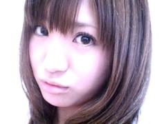 新生かな子 公式ブログ/Lady's day 画像1