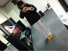 新生かな子 公式ブログ/おどったー!! 画像2
