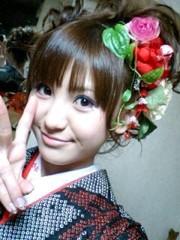 新生かな子 公式ブログ/準備完了☆ 画像3