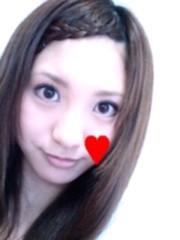 新生かな子 公式ブログ/昨日の髪型 画像1
