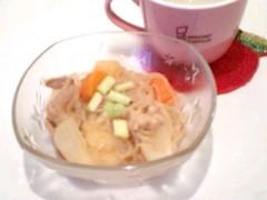 新生かな子 公式ブログ/得意料理 画像1