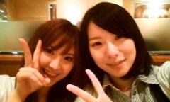 新生かな子 公式ブログ/お母さんだね☆ 画像1