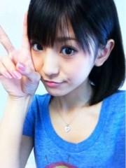 新生かな子 公式ブログ/(^_^) 画像2