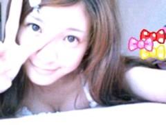 新生かな子 公式ブログ/起きたてほやほや 画像1