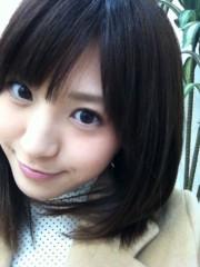 新生かな子 公式ブログ/メイク完了! 画像1