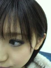 新生かな子 公式ブログ/メイク☆ 画像2