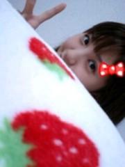 新生かな子 公式ブログ/にょきっ 画像1