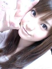 新生かな子 公式ブログ/あれれ(+_+) 画像1