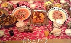新生かな子 公式ブログ/゜+感謝☆感謝+゜ 画像3