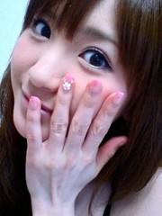 新生かな子 公式ブログ/さくら色 画像2