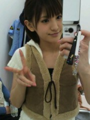 新生かな子 公式ブログ/撮影会衣装〜♪ 画像1