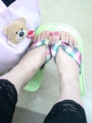 新生かな子 公式ブログ/本日のランチ 画像2